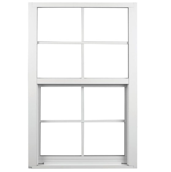 cabin options windows grids
