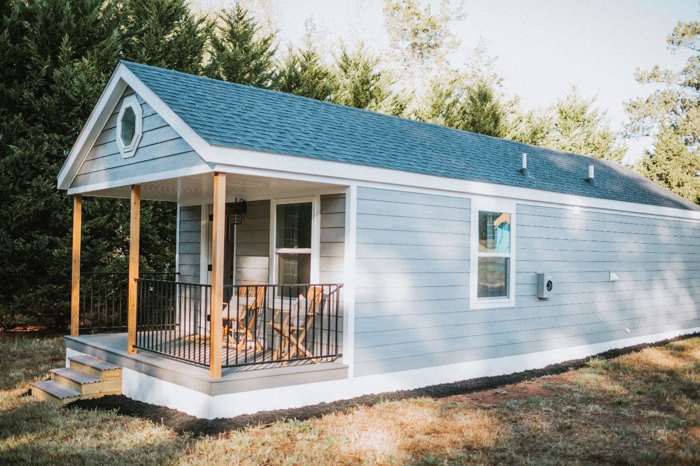 prefab cabin cost blog explanation by cripple creek structures
