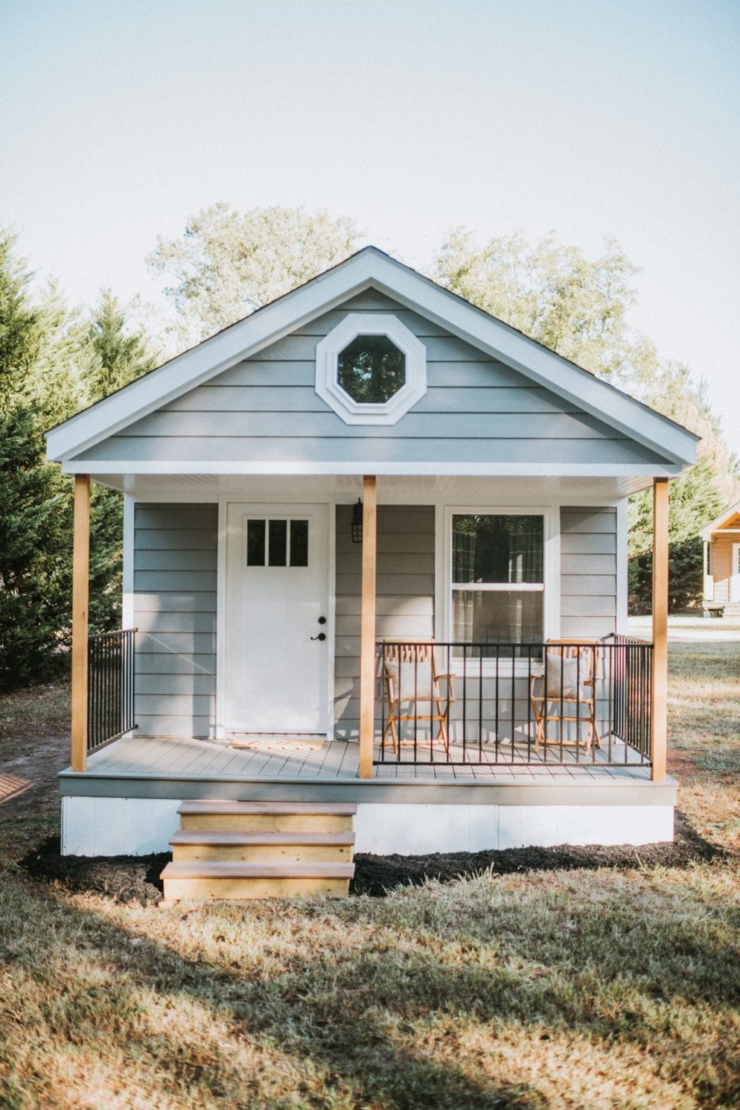 affordable rental cabin investments